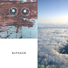 pendientes Toulouse     Tolouse earrings http://www.lepagon.com/index.php