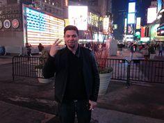 #TimMälzer allein in #NewYork #SpringlaneMagazin