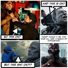 44 Comics That Open Our Eyes To Society's Ridiculous Double Standards Dankest Memes, Jokes, Hot Dads, Double Standards, Funny Texts, Deadpool, Funny Pictures, Gifs, Comic Books