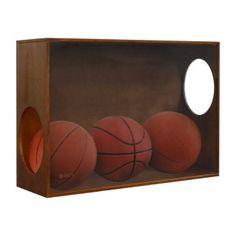 Quadro de bolas retangular fabricado em compensado e tampo em acrílico - Dactylo Móveis de Madeira Maciça