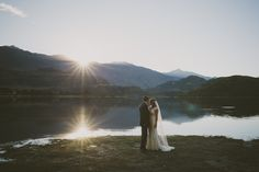 Evening light over Lake Wanaka by Alpine Image Company http://blog.alpineimages.co.nz/blog/ | Wanaka Wedding Planner www.boutiqueweddingsnz.com