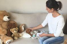 Fieber begleiten & lindern. Mit bewährten Hausmitteln - speziell für Kinder! www.kinderhausmittel.com Home Remedies, Kids