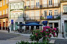 patio weather in Porto