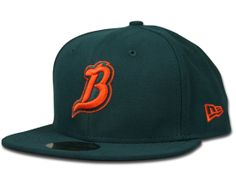 Broncos de Reynosa 59Fifty Fitted Cap by NEW ERA x LMB