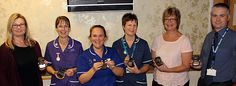 Bildergebnis für nurses name badges uk Innovation Group, Pressure Ulcer, All Nurses, Name Badges, Midwifery, Plymouth, Trust, University, Management