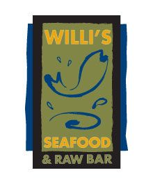 Willi's Seafood, Healdsburg, CA