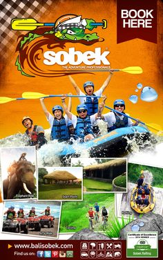 PRODUCT KNOWLEDGE of BALI SOBEK