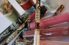 Teeez Boudoir Secrets by www.beautynl.nl