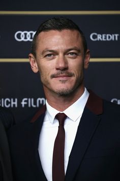 Actor Luke Evans attends the 'High-Rise' Premiere during the Zurich Film Festival on September 25, 2015 in Zurich, Switzerland. The 11th Zurich Film Festival will take place from September 23 until October 4.