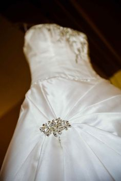 susan graver wedding dress