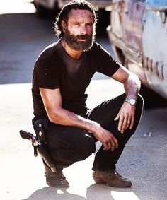 """Welcome to the Church of Rick Grimes. We do not tolerate walkers or haters of any kind. Please be sure to track and use our tag """"church of rick grimes""""! The Walking Dead 2, Walking Dead Season, Abraham Ford, Best Zombie, Carl Grimes, Rick Grimes Beard, Friday Humor, Funny Friday, The Avengers"""