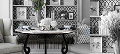 Boca do Lobo . Exclusive Design Furniture . . أثاث #flourish #table #coolors
