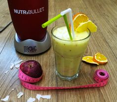 smo7 Nordic Interior, Nutribullet, Smoothies, Healthy Recipes, Healthy Food, Health Fitness, Pudding, Drinks, Desserts