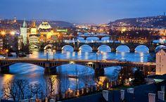 #Prague, République tchèque