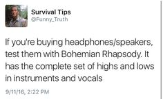 good quality headphones