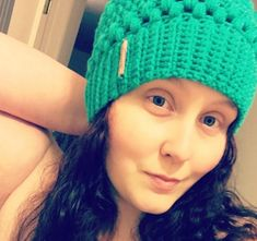 Check out this lovely interview of a Crocheter Marisa Shoemaker where she tells us about her business Monster Man Crochet. Rice Sock, Knitted Hats, Crochet Hats, Kudos To You, Character Flaws, Family Support, Godchild, Love Craft, Look Alike