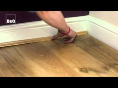 5 | how to lay floorboards; finishing touches & maintenance