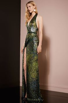 Elie Saab Resort 2018 Fashion Show