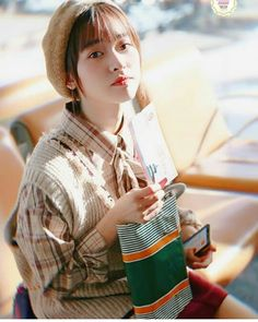 So pretty my baobei ctto honeymoon 沈月个站 Shan Cai, Chines Drama, A Love So Beautiful, Meteor Garden 2018, Hidden Beauty, Cute Anime Wallpaper, Chinese Actress, Ulzzang Girl, Photoshoot