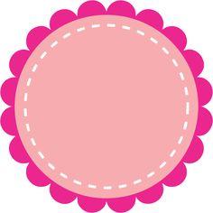 วงกลม crochet hair styles for summer - Crochet Hair Styles Doodle Frames, Troll Party, Paper Crafts, Diy Crafts, Frame Clipart, Borders And Frames, Label Templates, Love Craft, Printable Designs