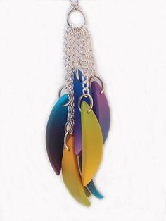 wow, just, wow! ... Polymer Clay Pendant by Carina's Photos and Polymer Clay…