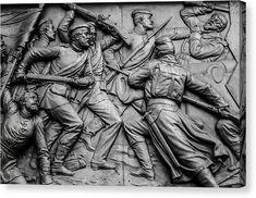 Solid War - Canvas Print – City Meets Sea Got Print, Canvas Prints, War, Statue, City, Artwork, Work Of Art, Photo Canvas Prints, Auguste Rodin Artwork
