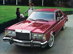 1978 Lincoln Versailles Maintenance/restoration of old/vintage vehicles: the material for new cogs/casters/gears/pads could be cast polyamide which I (Cast polyamide) can produce. My contact: tatjana.alic@windowslive.com