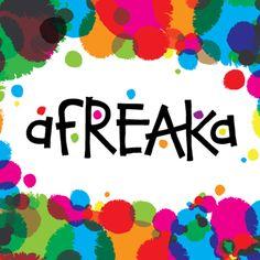 O AFREAKA é um site que mostra um lado da África que foge dos estereótipos, explorando o jornalismo e o design, o projeto busca cobrir as expressões coletivas e individuais das culturas locais, mostrando uma África ativa e inovadora.