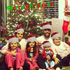 Merry Christmas from The Shaytards
