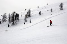 Skiing is great but you have to be prepared for it!