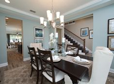 House of Turquoise: Lakeside at Nocatee   Mattamy Homes