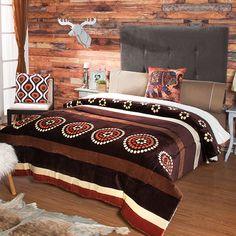 Cobertor Flanner Extrasuave con Borrega Kofi #Cobertores #Cobertor  #Hogar #Intima Hogar #Decoracion