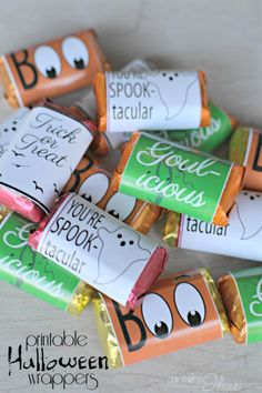 Mini bat candy bar covers templates halloween for Bat candy bar wrapper template