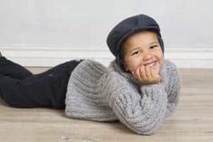 Strikkeopskrifter til Baby - Vælg mellem strikkekits til baby her - Klik nu Baby Knitting, Turtle Neck, Pillows, Beauty, Fashion, Beleza, Moda, Baby Knits, Throw Pillow