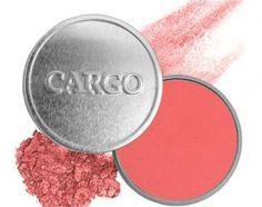 Cargo Cosmetics > Blush