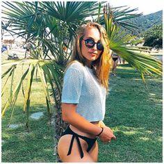 Kinek milyen a nyara? 🤩 Nekem tökéletes! #loveplace #summer #summerforever #summervibes #greece #beautifulplace #holiday #perfect #forever #always #lovepomi #bikini Chanel, Sumo, Ford, Bikini, Lady, Youtube, Instagram, Bikini Swimsuit, Bikinis