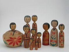 Kijiyama pekke, 3-12.4 cm, from left: Takahashi Yuji 高橋雄司 (8), Nakagawa Tokujiro 中川徳二郎 (2), Onodera Masanori 小野寺正徳 (1)