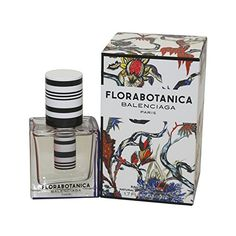 Cristobal Balenciaga Flora Women Eau De Parfum EDP 1.7oz / 50ml. Florabotanica for Women Eau De Parfum Spray 1.7 Oz / 50 Ml. All our fragrances are 100% originals by their original designers. We do not sell any knockoffs or immitations. Packaging for this product may vary from that shown in the image above. We offer many great sales and discounts making this fragrance cheaper than at department stores. Eau De Parfum Spray 1.7 Oz / 50 Ml for Women.