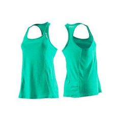 2xu Women's Performance Run Singlet