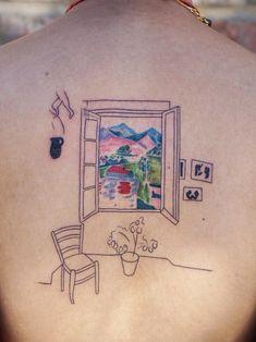 Doodle Tattoo, Tattoo Now, Book Tattoo, Mini Tattoos, Body Art Tattoos, Small Tattoos, Sleeve Tattoos, Modern Art Tattoos, Simplistic Tattoos