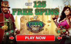Mega Moolah, Free Casino Slot Games, Yukon Gold, Mobile Casino, Video Poker, Casino Bonus, News Games, Online Games, Spinning