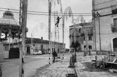 Accettura, Josef Koudelka ITALY. Basilicata. 1980.Magnum Photos