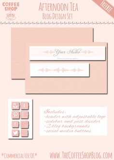 Coverpack Psd Template For Facebook Covers  Templates