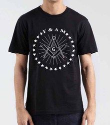 Free & Accepted Masons (black)