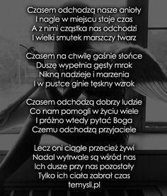 życie ma tyle kolorów - Szukaj w Google Poem Quotes, Poems, Motto, Good To Know, Wise Words, Quotations, First Love, Nostalgia, Texts