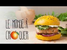 Le Monde à croquer, c'est LA nouvelle émission de la Chaîne Marmiton. Des recettes en stop motion qui vont te faire voyager et te donner faim ! Au menu de ce...