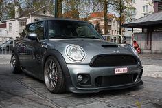 Mini Cooper S... My next baby!!
