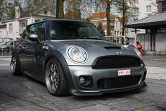 Mini Cooper S... My next baby!!