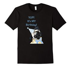 Mens Yup Its My Birthday Pug Fun Shirt 2XL Black My Myste... https://www.amazon.com/dp/B077T9XBNL/ref=cm_sw_r_pi_dp_x_gKeiAb4C07S0H