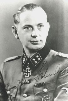 ✠ Hanns Heinrich Lohmann (24 April 1911 – 25 May 1995)